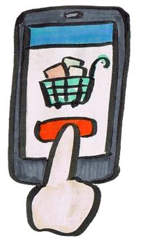 ネットショッピングをお得に安く!